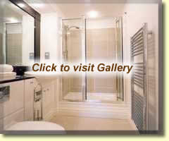 Buildingrooms bathrooms in Belfast from a quality builder