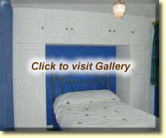 Buildingrooms bedrooms in Belfast from a quality builder