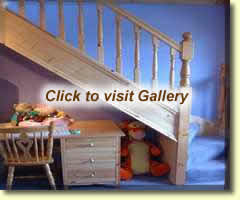 Click here to see some Staircases by Buildingrooms